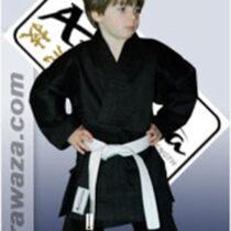 Karategui negro