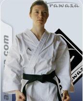 Un nuevo uniforme de Kata